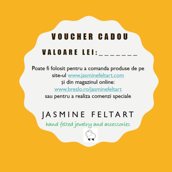 VOUCHER CADOU 2